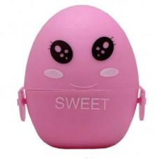 Розовый мастурбатор-яйцо SWEET PokeMon (цвет -розовый) (100077)