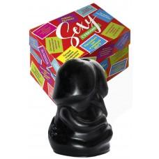 Сувенир в коробке  Бесенок  (цвет -черный) (102593)