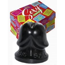 Сувенир в коробке  Биг босс  (цвет -черный) (102594)
