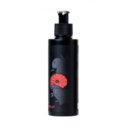 Массажное масло Erotist GRAPEFRUIT с ароматом грейпфрута - 150 мл.(103718) фото 4