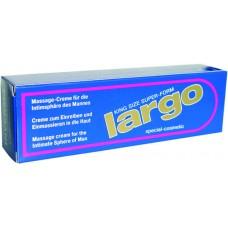 Возбуждающий крем для мужчин Largo Special Cosmetic - 40 мл.(10799)