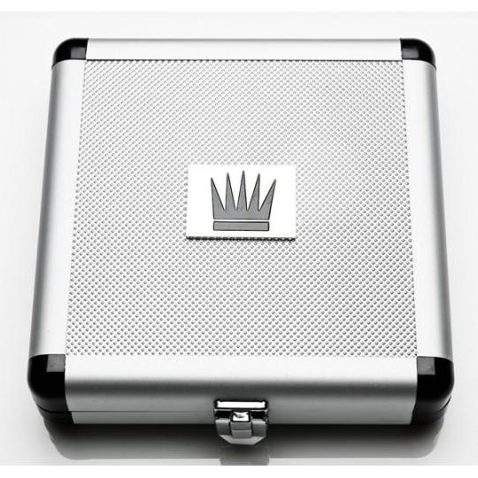 Устройство для увеличения пениса Jes-Extender Titanium (цвет -серебристый) (10806) фото 3