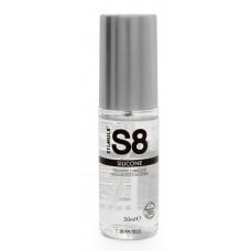 Лубрикант на силиконовой основе S8 Premium Silicon - 50 мл.(109099)