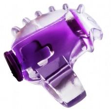Фиолетовая насадка на палец Rings Chillax (цвет -фиолетовый) (117723)