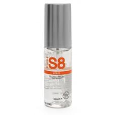 Анальная смазка на водной основе S8 Anal Lube - 50 мл.(132494)