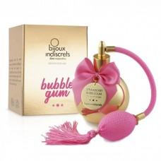 Увлажняющий спрей для тела Bubble Gum Body Mist - 100 мл.(154533)