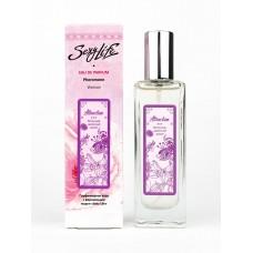 Женская парфюмерная вода с феромонами Sexy Life Attraction - 30 мл.(179259)